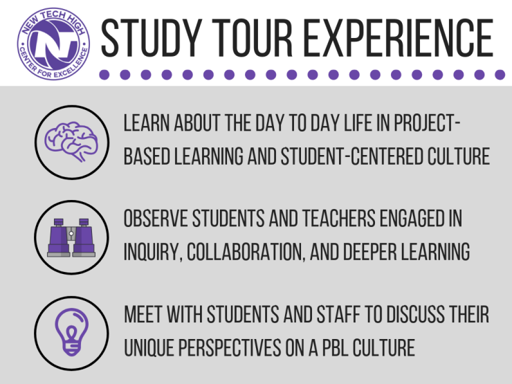 Study Tour Experience